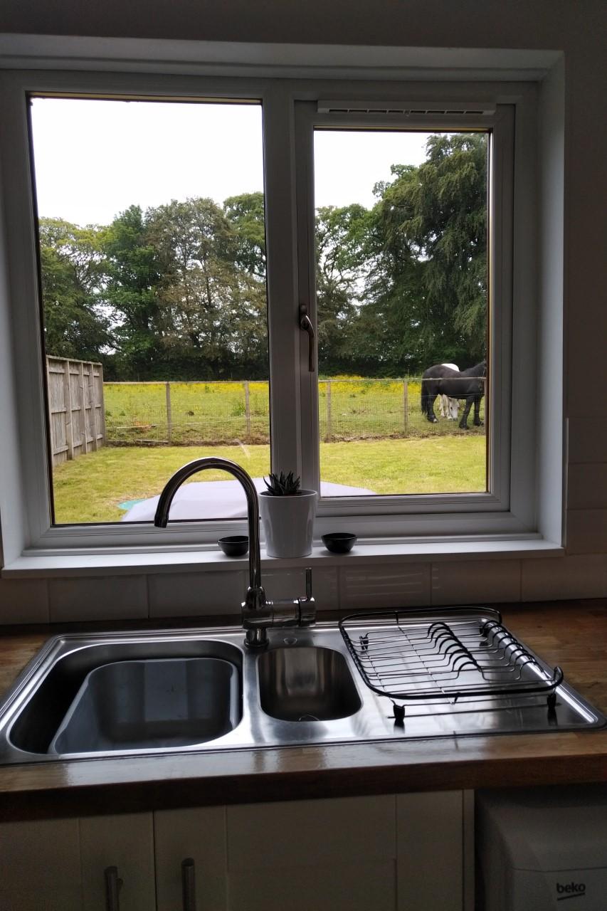 No45 kitchen sink